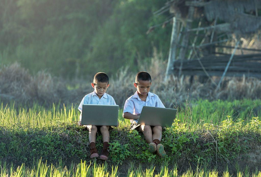 #ClasseTICE : La trousse numérique pédagogique