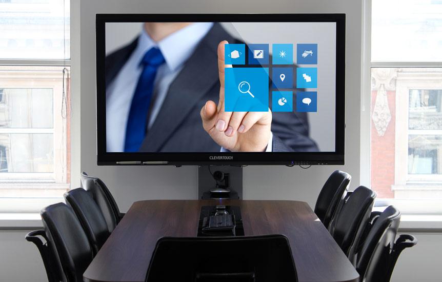 Quel écran tactile pour une formation continue ?