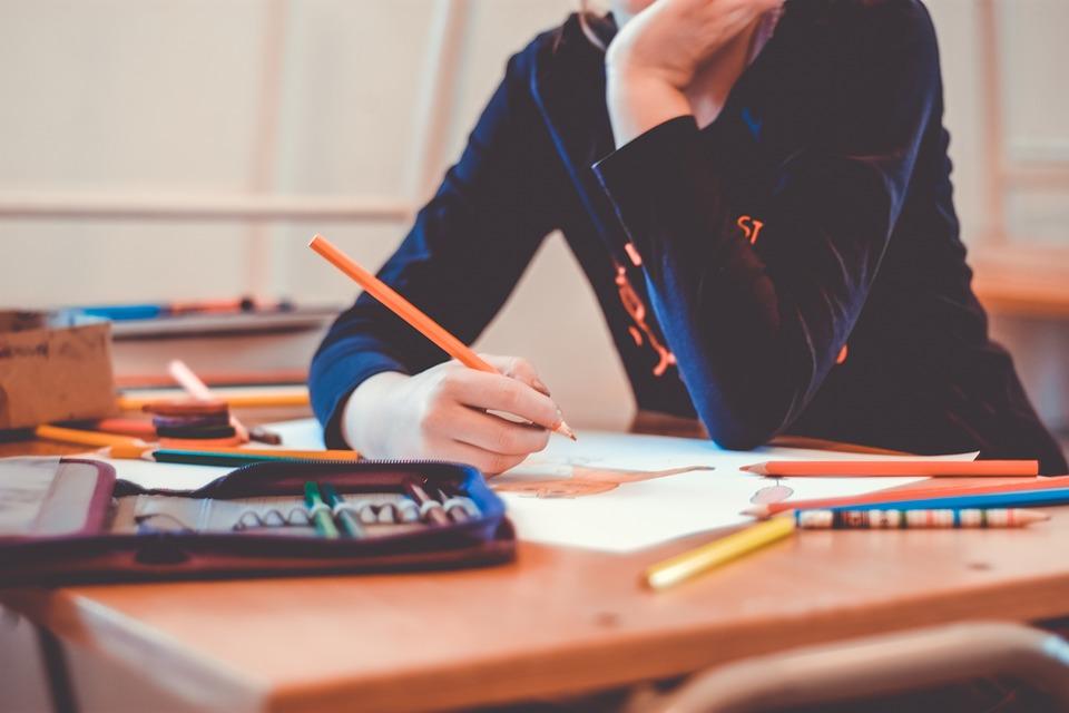 Les changements entre l'école et le collège